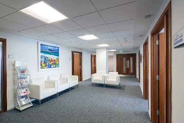 London Endocrinologist, Platinum Medical Centre map