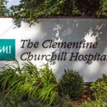 London Endocrinologist, Clementine Churchill Hospital