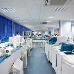 London Endocrinologist, Northwick Park Hospital laboratories